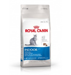 Pienso Royal Canin Indoor 27 Gato