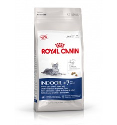 Pienso Royal Canin Indoor 7 Gato