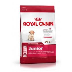 Pienso Royal Canin Medium Junior Perro