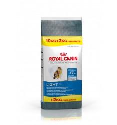 Pienso Royal Canin Light 40 10 2 Kg Oferta Gato
