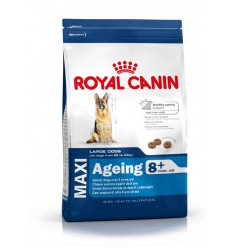 Pienso Royal Canin Maxi Agening 8 Perro