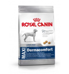 Pienso Royal Canin Maxi Dermaconfort Perro