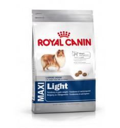 Pienso Royal Canin Maxi Light Perro
