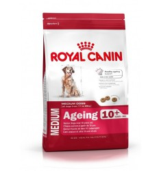 Pienso Royal Canin Medium Ageing 10 Perro
