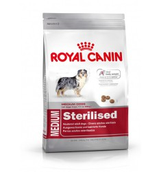 Pienso Royal Canin Medium Sterilised Perro