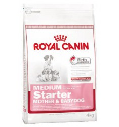 Pienso Royal Canin Medium Starter Perro