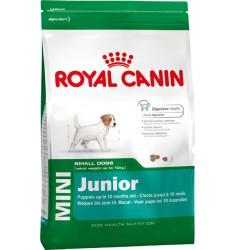 Pienso Royal Canin Mini Junior Perro