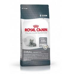 Pienso Royal Canin Oral Sensitive 30 Gato