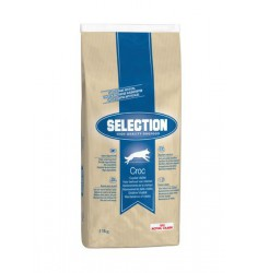 Pienso Royal Canin Selection Croc Adult 15 Kg Perro