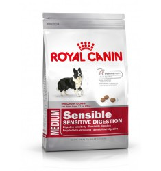 Pienso Royal Canin Medium Sensible Perro