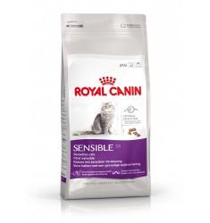 Pienso Royal Canin Sensible 33 Gato