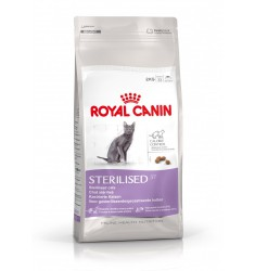 Pienso Royal Canin Sterilised 37 Gato