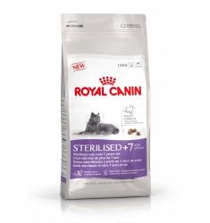 Pienso Royal Canin Sterilised +7 Gato
